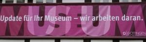 Banner Fassade Ritterplan. Neu ab 11.11.2013. Foto W. Barsky (2)
