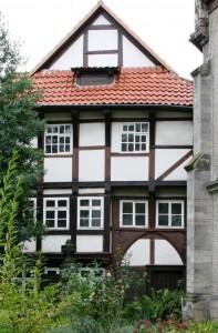 Siedentopfsche Fassade