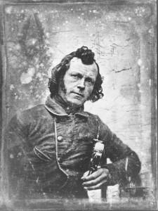 Petri Philipp 001 um 1840 nach Daguerreotypie.