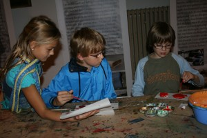 Rechenberg Kindersamstag 2012 1