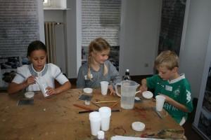 Rechenberg Kindersamstag 2012 2