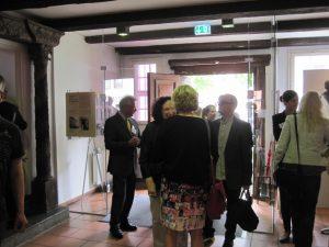 Foto Gäste Foyer