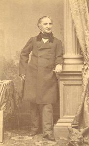 Von Liebig Justus 001 12.5.1803-18.4.1873, Chemiker