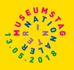 Am Sonntag ist Internationaler Museumstag!