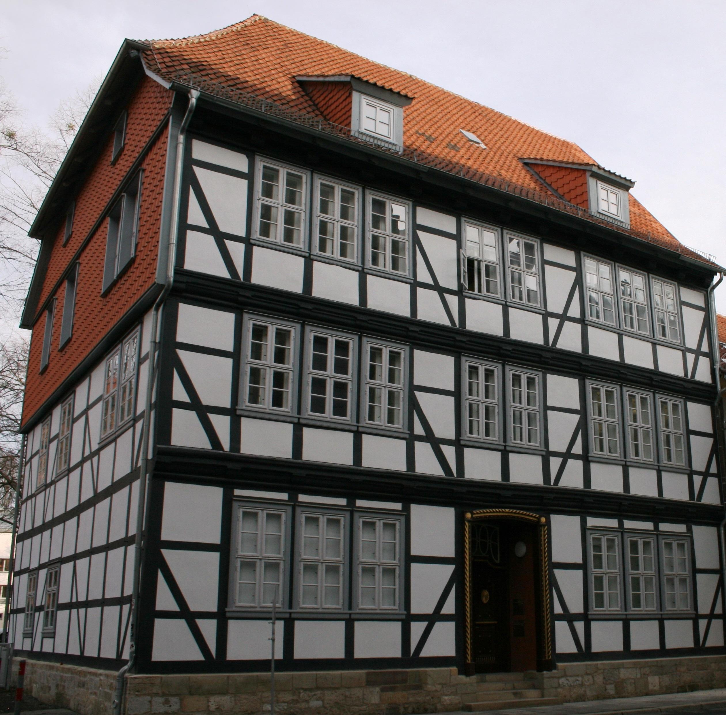"""Unser Museum  Teil 3: Die """"Alte Posthalterei"""""""