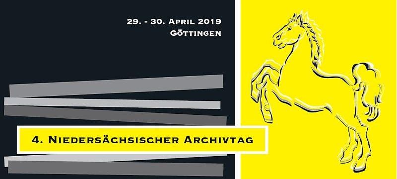 """""""Neue Köpfe – Neue Themen""""  Das Museum auf dem 4. Niedersächsischen Archivtag"""