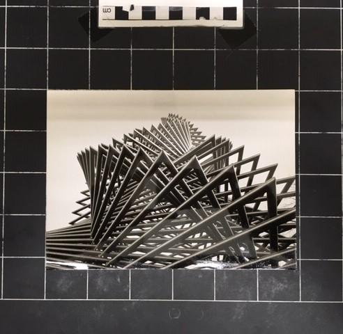 Corrado Cagli – der Künstler des Mahnmals für die zerstörte Synagoge in Göttingen