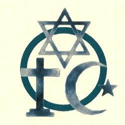 Interreligiöse Veranstaltung: Bei Abraham zu Gast