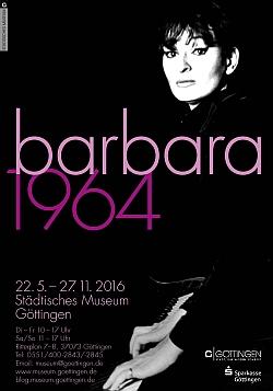 Barbara 1964