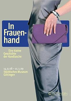 In Frauenhand: Eine kleine Geschichte der Handtasche