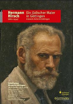 Hermann Hirsch: Ein jüdischer Maler in Göttingen (1861-1934)