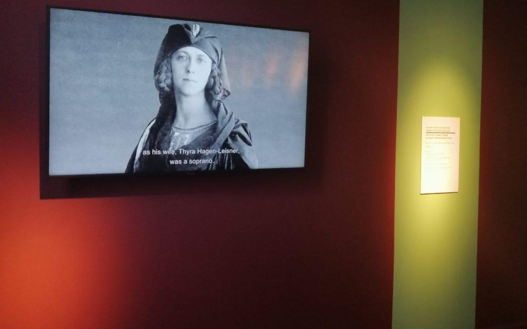 Film ab! – im Städtischen Museum