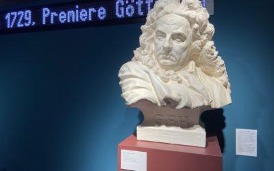 Tag der Premieren imStädtischen Museum