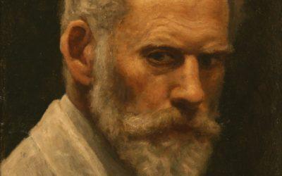 """""""Hermann Hirsch (1861-1934) – ein jüdischer Maler in Göttingen"""""""